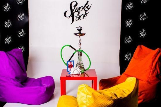 SmokyFace
