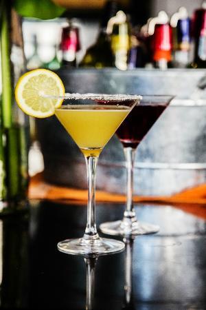 Osteria Del Tempo Perso : Cocktails