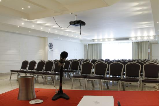 Catania International Airport Hotel: Sala Meeting Bora
