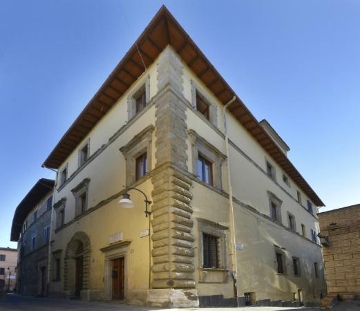 Residenza d'epoca Palazzo Baglioni