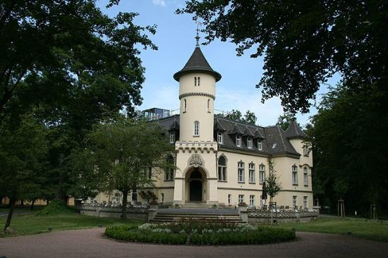 Hotel Schloss Hohenbocka