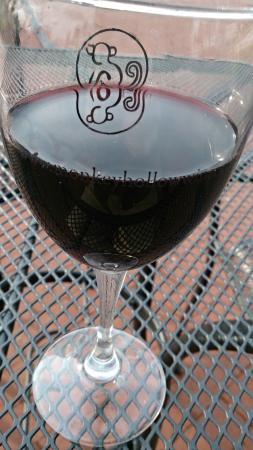 Monkey Hollow Winery