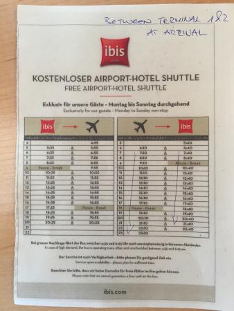 ibis Zurich Messe Airport: photo1.jpg