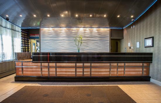 Flagship Resort: Main Lobby