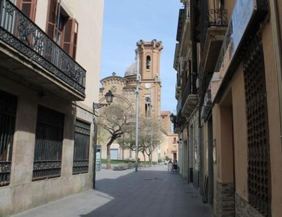 Coroleu House Barcelona: QUARTER