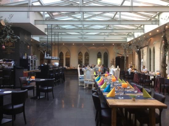 Photo of Hotel La Merveilleuse Dinant