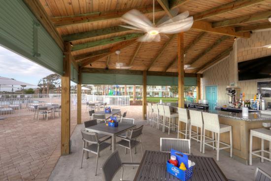 Holiday Inn Resort Jekyll Island Updated 2018 Prices