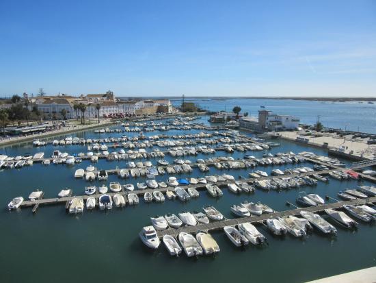 Algarve SUP
