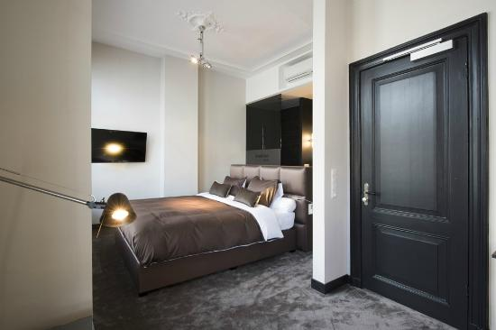 Hotel Straelman Nijmegen