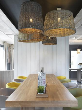 Campanile Villepinte - Parc Des Expositions: Restaurant
