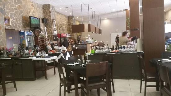 Restaurante Samalet