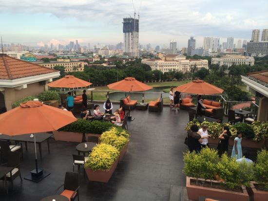 The Bayleaf Hotel - Manila | Oyster.com Review & Photos