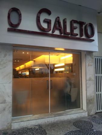 O Galeto