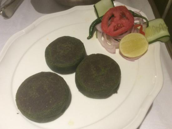 Harra kabab awadhi picture of dum pukht new delhi for Awadhi cuisine history