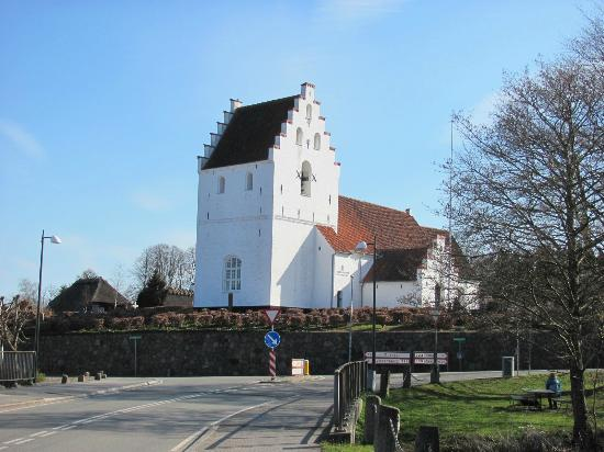 Sonder Broby Kirke