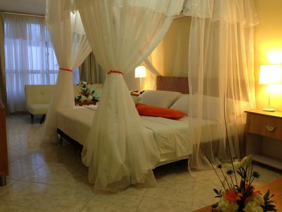 Hotel & Spa Molicie: Plan Idilio Habitación Superior Noche Romántica Molicie Hotel Medellín