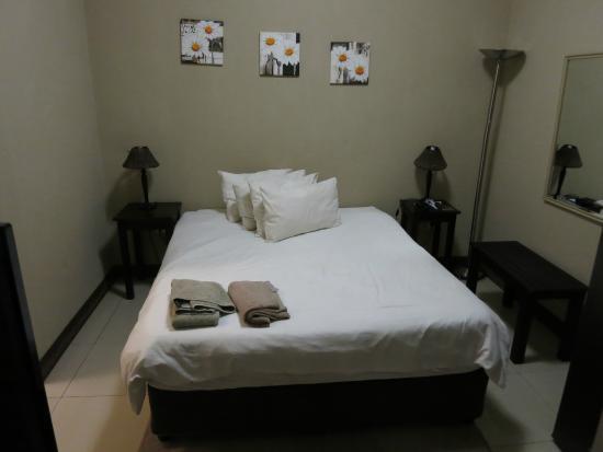 Klein Windhoek Guesthouse: Cuarto