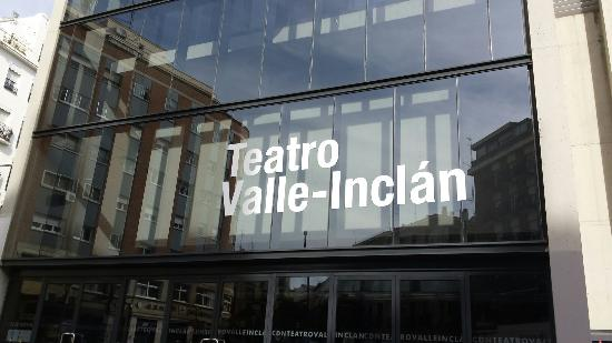 Teatro Valle-Inclán
