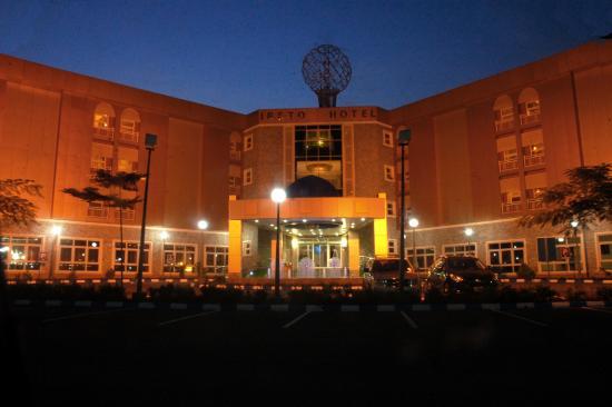 이베토 호텔