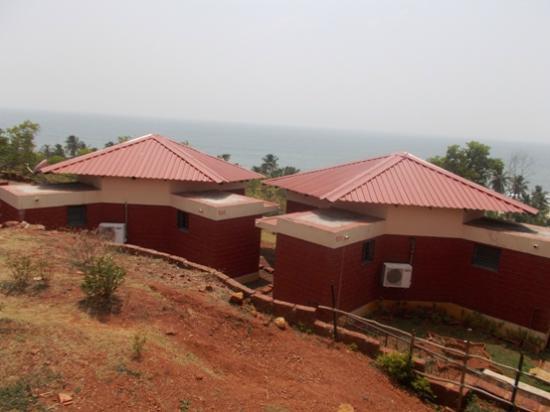 Velneshwar, Hindistan: MTDC Cottage
