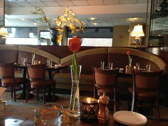 Scape american bistro saint louis restaurant reviews for American bistro cuisine