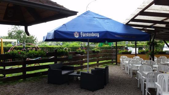Gaststätte Fichterlager Burger Factory
