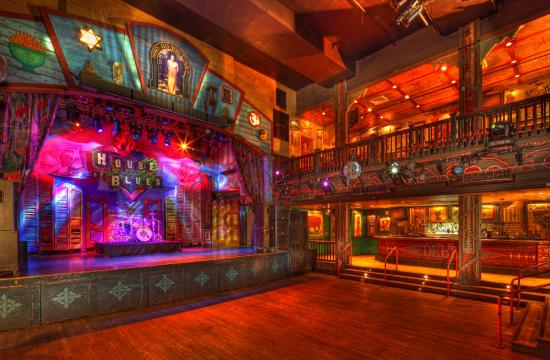 Photo of Music Venue House of Blues New Orleans at 225 Decatur St, New Orleans, LA 70130, United States