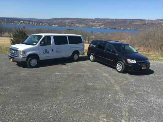 Penn Yan, NY: Our Vehicles