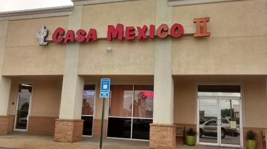 Casa Mexico II
