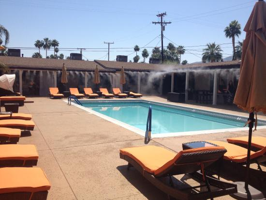 Little Paradise Hotel: photo2.jpg
