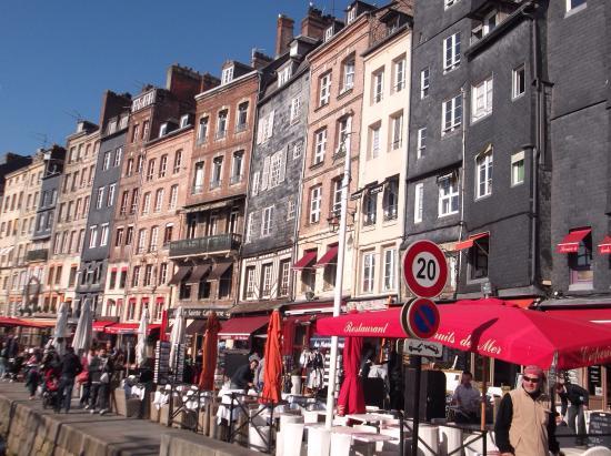 Le Mysterieux Rubis de Honfleur: photo0.jpg