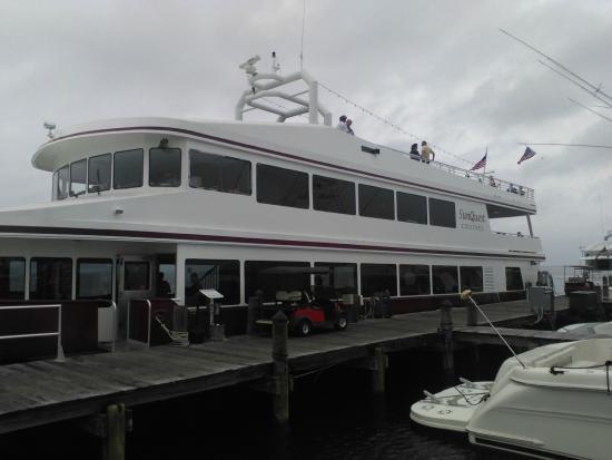 SunQuest Cruises : Solaris