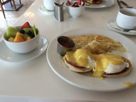 Village Cafe: Breakfast