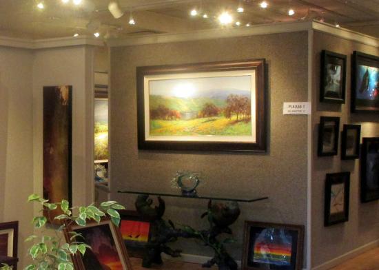 Wyland Gallery Carmel