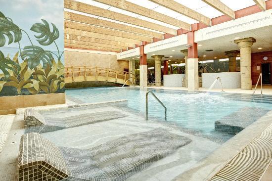 Hotel Gran Vista Spa Can Picafort