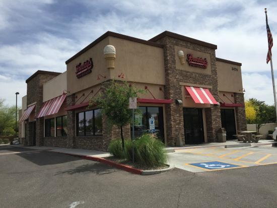 Good Steak Restaurants Chandler Az