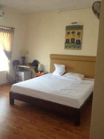 Hoian Life Homestay: Our room