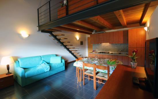 Residence Casa Pesarina