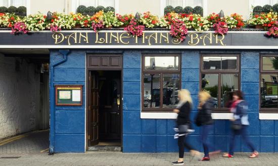 Dan Linehan's Bar