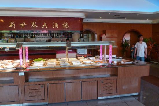 Restaurant Chinois Rn
