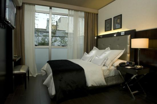 Lennox Hotels Buenos Aires: Superior Room