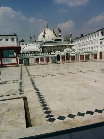 Tomb of Bu-Ali Shah Kalandar