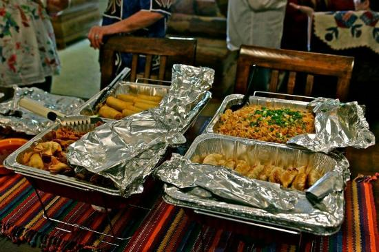 Chinese Food Delivery Tucson Arizona