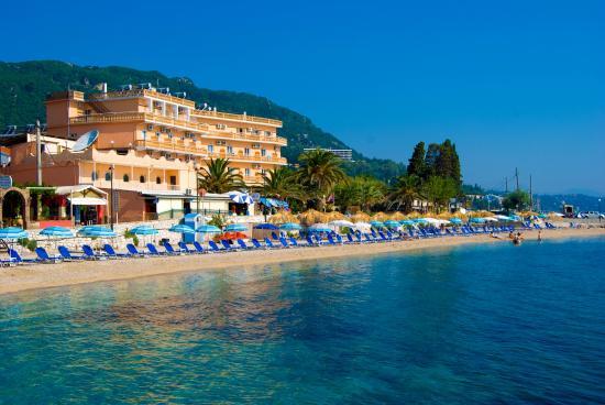 Photo of Hotel Potmaki Corfu