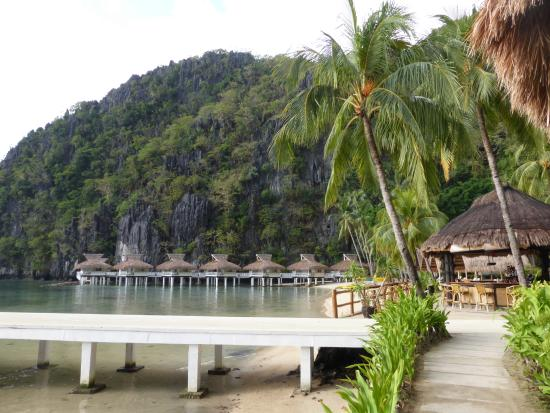 El Nido Resorts Miniloc Island Booking