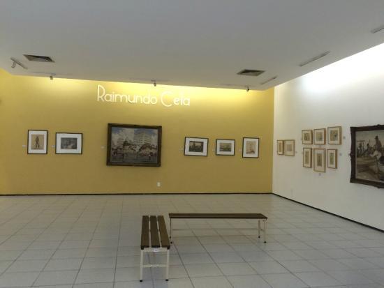Federal Ceara University Arts Museum
