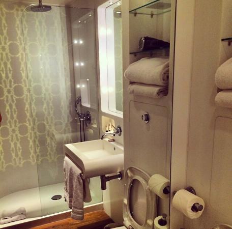 hotel gabriel paris france reviews photos price. Black Bedroom Furniture Sets. Home Design Ideas