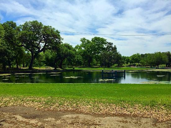 Fort Clark Springs: photo2.jpg