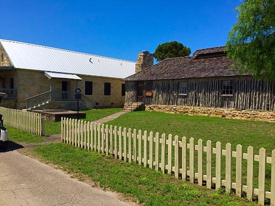 Fort Clark Springs: photo3.jpg