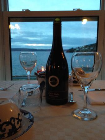 Inn By The Bay: Our view